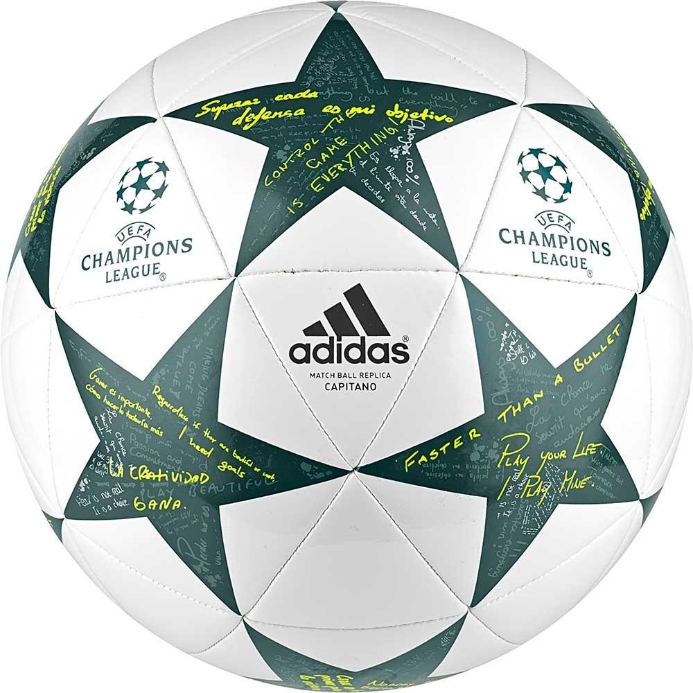 Afbeelding van Adidas UCL Finale 16 Capitano Voetbal