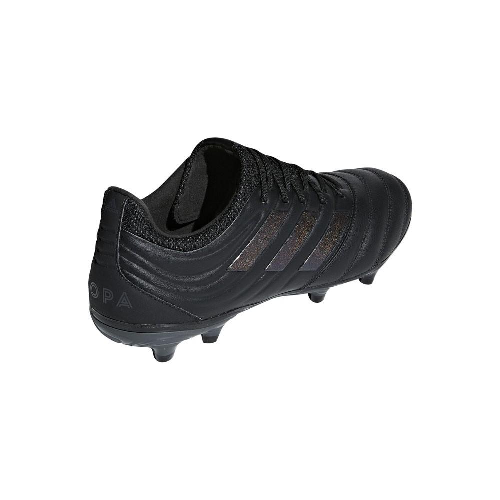 Afbeelding van Adidas Copa 19.3 FG Core Black