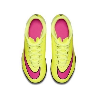Foto van Nike Mercurial Vortex II TF Kids