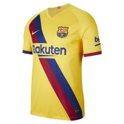 Foto van FC Barcelona Stadium Uitshirt