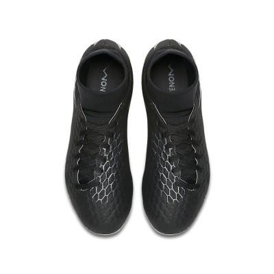 Foto van Nike Hypervenom Phantom III Academy Dynamic Fit FG Kids Zwart