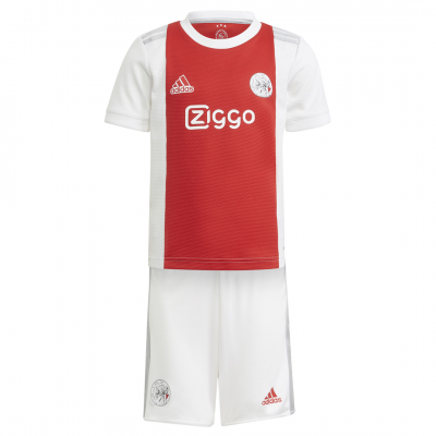 Foto van Ajax Baby minikit Thuis 2021/22
