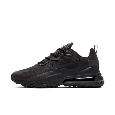 Foto van Nike Air Max 270 React Black Oil Grey