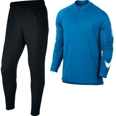 Nike Dry Squad Dril Set