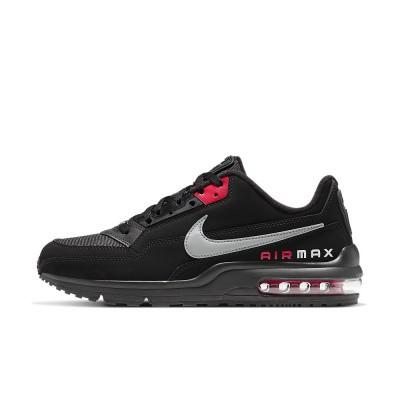 Foto van Nike Air Max LTD 3 Black