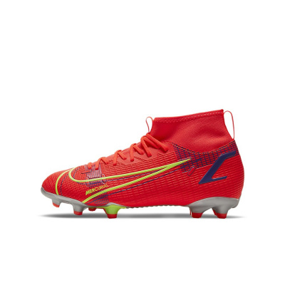 Foto van Nike Mercurial Superfly 8 Academy MG Kids