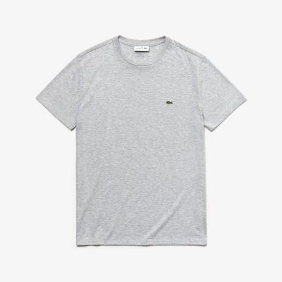 Lacoste T-Shirt Grijs