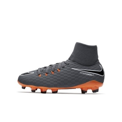Nike Hypervenom Phantom III Academy Dynamic Fit FG Kids