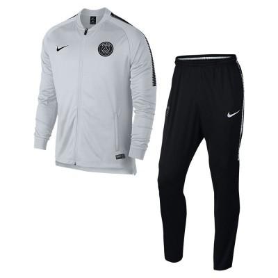 Paris Saint-Germain Dry Squad Trainingspak