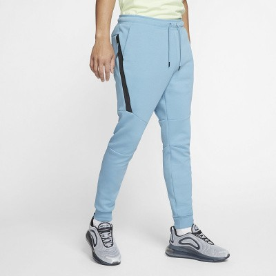 Foto van Nike Tech Fleece Pant Cerulean