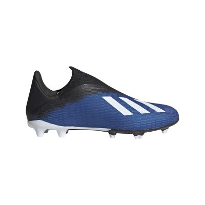 Foto van Adidas X 19.3 LL FG Team Royal Blue