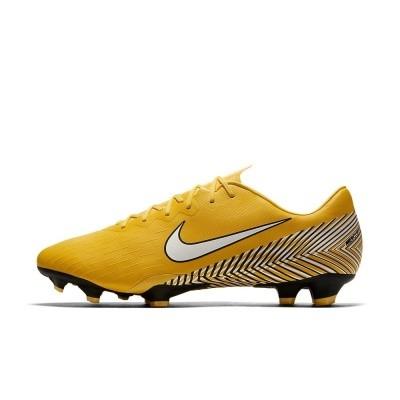 Foto van Nike Mercurial Vapor XII Pro Neymar Geel