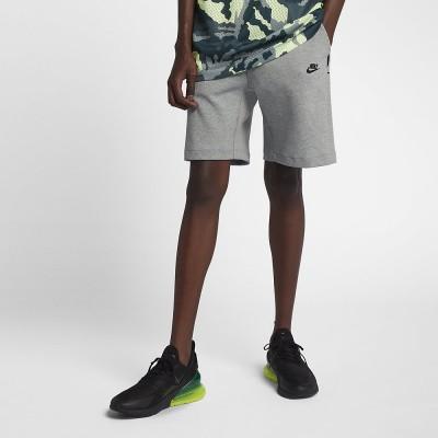 Foto van Nike Sportswear Tech Fleece Dark Grey Heather