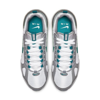 Foto van Nike Air Max 270 Futura Wit