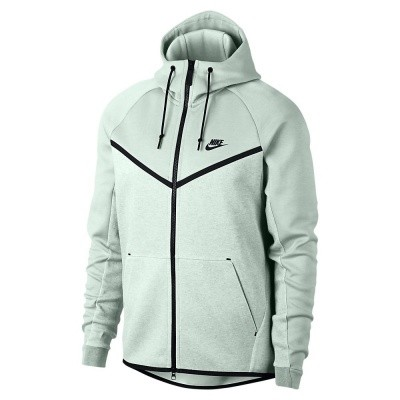 innovativ design köpa billigt trevligt billigt Nike Sportswear Tech Fleece Windrunner - ProntoXL