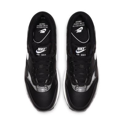 Foto van Nike Air Max 1 Black-White