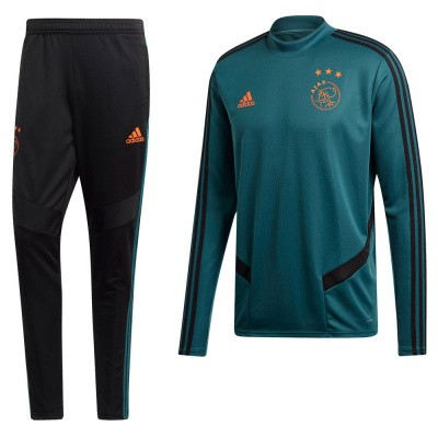 Foto van AJAX Training Set