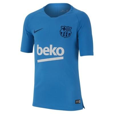 Foto van FC Barcelona Breathe Squad Kids Blue
