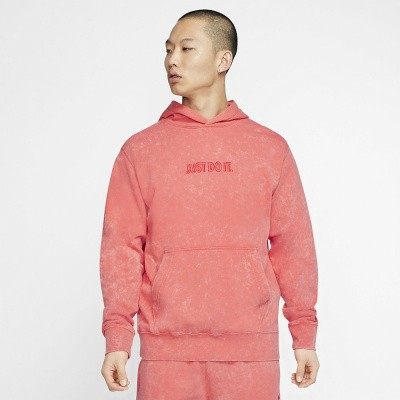 Foto van Nike Sportswear JDI Pullover Hoodie Magic Ember