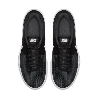 Foto van Nike Revolution 4 EU Zwart/Wit