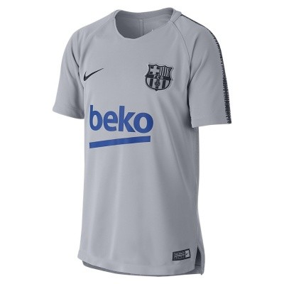 Foto van FC Barcelona Breathe Squad Kids
