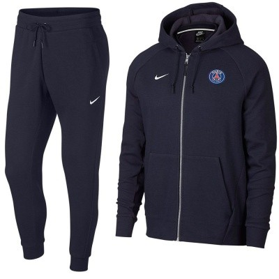 Paris Saint-Germain Hoodie Set