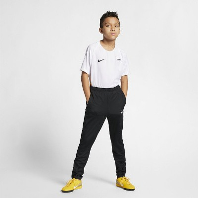 Foto van Nike Dry Shirt Kids CR7 Wit
