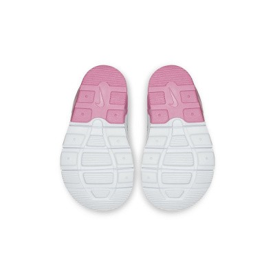 Foto van Nike Air Max Motion 2 Kids Zwart-Wit-Roze