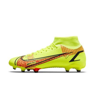 Foto van Nike Mercurial Superfly 8 Academy FG Volt