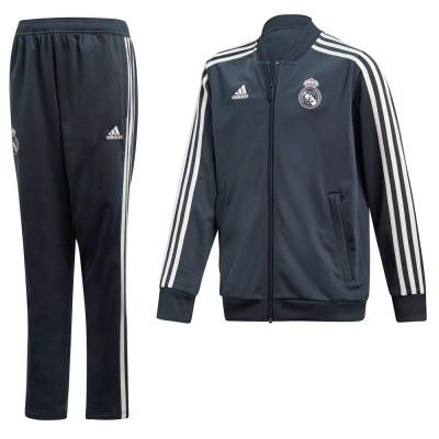 Foto van Real Madrid Trainingspak Kids