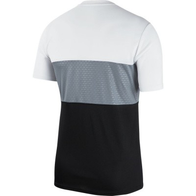 Foto van Nike Dri-FIT Academy GX Shirt White Cool Grey