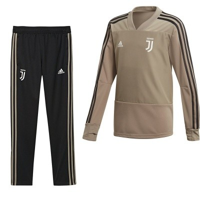 Juventus Football Club Training Set Kids