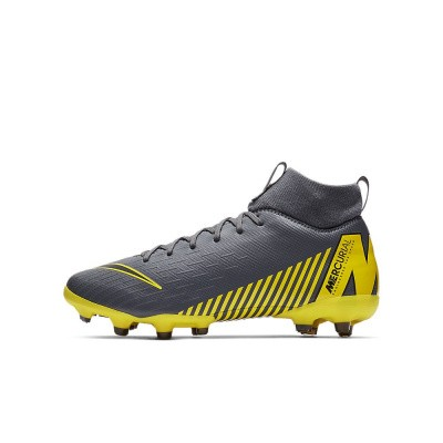 Foto van Nike Superfly VI Academy GS MG Kids Dark Grey