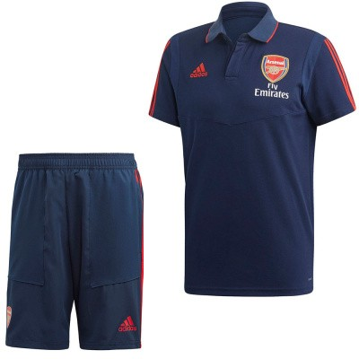 Arsenal FC Polo Set