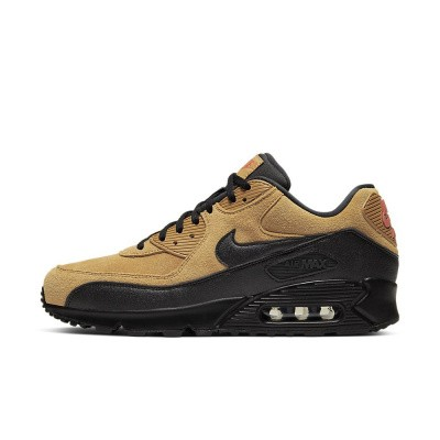 Foto van Nike Air Max 90 Essential Wheat Suede