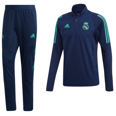 Real Madrid Trainingsset EU