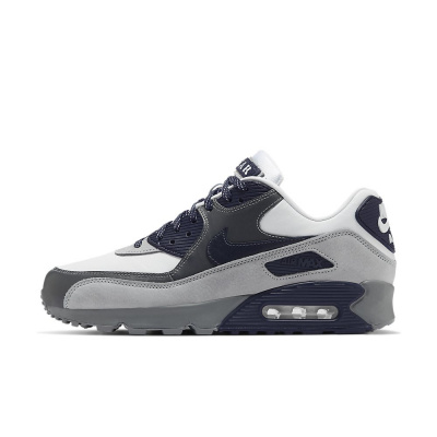 Foto van Nike Air Max 90 NRG Lahar Escape White Indigo