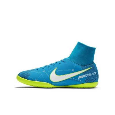 Nike MercurialX Victory VI Dynamic Fit Neymar IC Kids