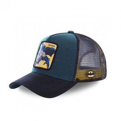 Foto van Capslab Jusitce League Batman Cap