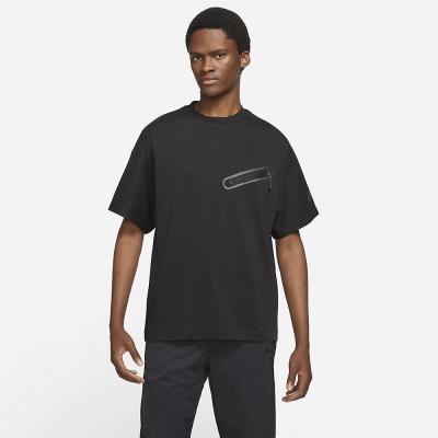 Foto van Nike Sportswear Dri-FIT Tech Essentials Shirt Black