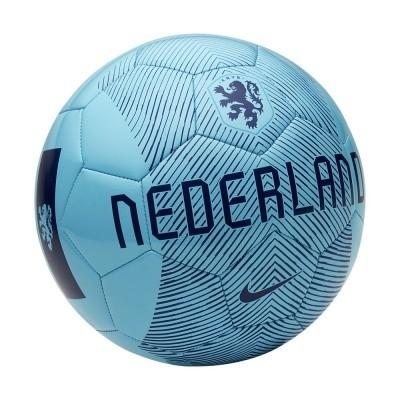 Foto van Nederland Supporters Voetbal