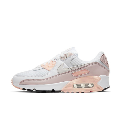 Foto van Nike Air Max 90 Barely Rose