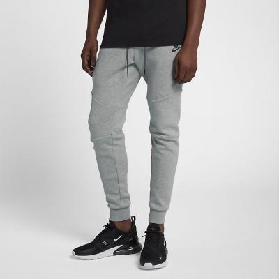 Foto van Nike Tech Fleece Pant Donkergrijs