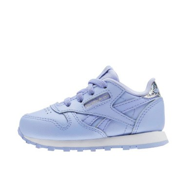 Foto van Reebok Classic Leather Infants Pastel