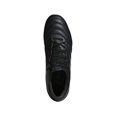 Foto van Adidas Copa 19.3 FG Core Black