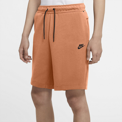 Foto van Nike Sportswear Tech Fleece Short