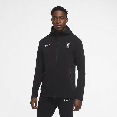Foto van Liverpool FC Tech Pack Set Black