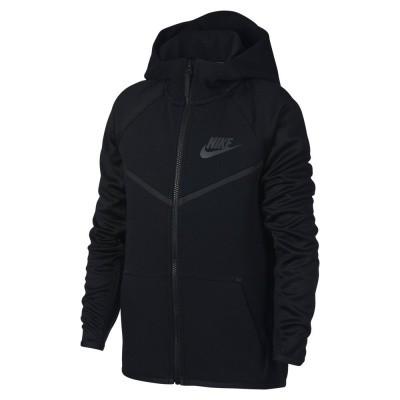 Nike Sportswear Tech Fleece Windrunner kIDS