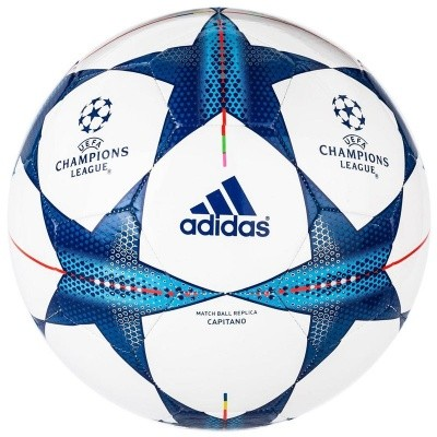 Foto van Adidas Finale 2015 CAP
