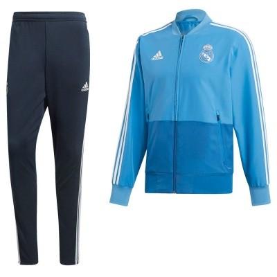 Foto van Real Madrid Presentatiepak